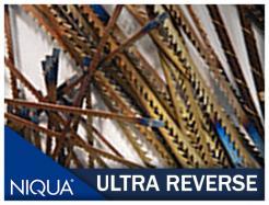 Niqua Blades Ultra Reverse