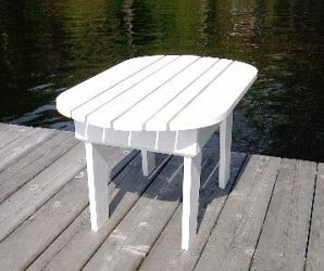 Woodworking Furniture Plans - Adirondack Furniture by Phil Barley