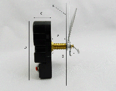 How to choose the right size clock movements