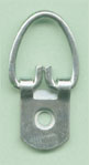 wide d-ring strap hanger
