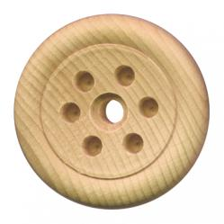 Mag Wheel Wooden Toy