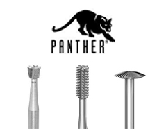 Panther High Speed Steel Bits