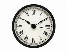 Clock Insert   Bear Woods Supply