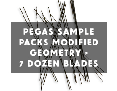 Pegas MGT sample pack
