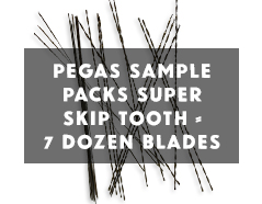 Pegas super skip sample pack