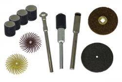 Rotary tool And dremel accessories