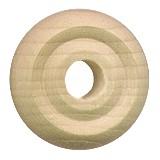 Toy Wheel Half Inch