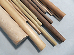 Custom Order Hardwood Dowel Rods