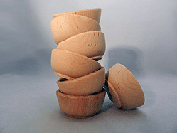 Wooden Bowls | Bear Woods Supply