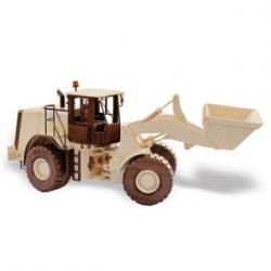 Woodworking Plans Cat Loader | Bear Woods Supply
