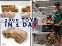 Free Scroll Saw Patterns 2x4 toys