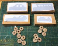 Free 2x4 toys scroll saw patterns