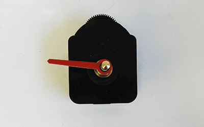 Time and Tide Clock Movements | Bear Woods Supply