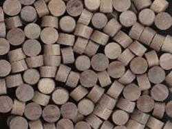 shop for Walnut wood plugs for hardwood flooring | Bear Woods