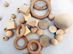 Wooden Craft Supplies | Bear Woods Supply