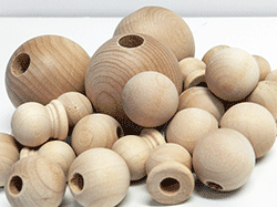 Buy wooden dowel caps | Bear Woods Supply